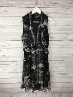 COAST Dress - Size UK10 - Silk - Great Condition