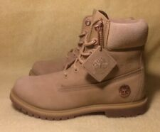 Timberland Elements Earth 6 Inch Boots Waterproof Women's 6.5uk Lace up Boots