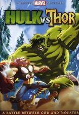 Películas en DVD y Blu-ray Thor Desde 2010