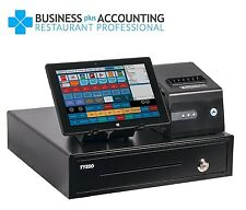 BPA Restaurant Pro Tablet Point of Sale