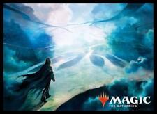 30025 Card Sleeve(80) MTG Magic: The Gathering Omniscience (MTGS-046) Pack