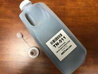 (676g) TN-511 Refill Toner for Minolta Bizhub 360 361 420 421 500 501 (024E)