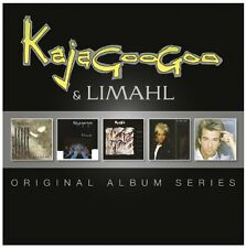 Kajagoogoo And Limahl - Original Album Series [CD]