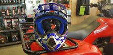 M2R X2.6 Helmet Medium Australia Graphic