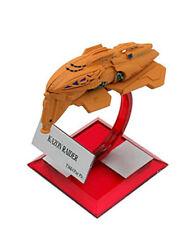Furuta Star Trek Vol 3 Beta KAZON RAIDER Spaceship Display Model ST3_b4