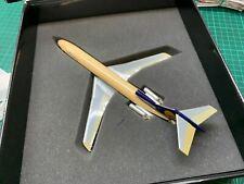 Lufthansa B727-200 Herpa premium 1/200 models