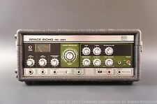 Roland RE-201 RE201 Space Echo ** Come with Replacement Tape Serial # 5654**