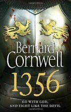 1356,Bernard Cornwell