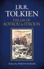 The Lay of aotrou E itroun di Tolkien,J. r. r. LIBRO CON COPERTINA RIGIDA