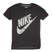 Camisetas de mujer Nike color principal negro