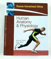 Human Anatomy and Physiology (8th Edition) International Edition hardback