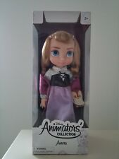 AURORA DISNEY BAMBOLA collezione Animator-PRIMA EDIZIONE