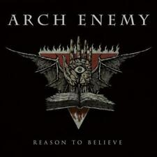 "Arch Enemy ""Reason To Believe"" WHITE seven inch EP [Extrem Melodic Death Metal]"