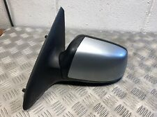 Ford Mondeo Mk3 NSF Passenger Left Electric Door Mirror Silver 03-07