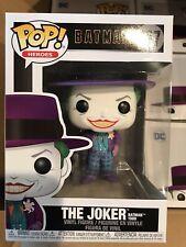 Funko Pop! Batman 1989 The Joker #337 (Common)