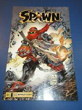 Spawn #131 Low Print Run McFarlane NM Gem Wow