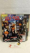 Coffret 3 DVD Bleach Films 1 à 3 Tite Kubo Abe Kudo Toho Sagisu Pierrot Kazé TBE