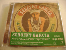 Sergent Garcia - La Semilla Escondida (CD, 2003) EMI Music