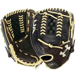 Under Armour Choice Baseball Glove 12 inch