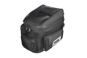"IXS Tank Bag "" Ormond "" 20 Liter With Givi Tanklock System Incl. Rain Cover"