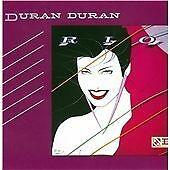 Duran Duran - Rio 2 Disc Deluxe Edition Digipak CD Album