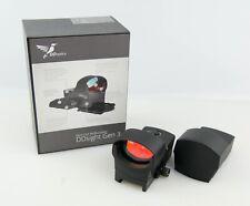 B Ware DDoptics Red Dot Reflexvisier Reflex Visier DDSight J039