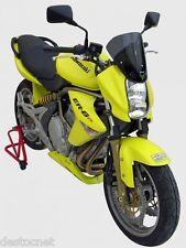 Saute vent bulle Ermax HP Kawasaki ER6 ER 6 N 2006/2008 Noir Clair 060303062