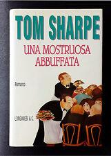 Tom Sharpe, Una mostruosa abbuffata, Ed. Longanesi, 1995