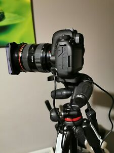 Canon EOS 6D Mark II 26.2MP Digital Camera &  24-105mm & 14mm f2.8 lens