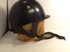Vintage Jockey Helmet Antique Equestrian Helmet Vintage Horse Racing