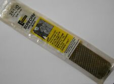 Stanley 10'' SURFORM Replacement Blade 21-150 Auto Body Surface Forming Tool