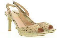 LIU JO sandalo con il tacco alto woman MAGDA articolo S13093 T0380 n° 36