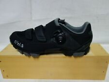 NEW *Left only *Solo shoe *ONE Fizik M6 Terra Men's Mountain bike  - Size 42