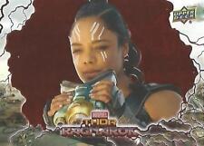 Thor Ragnarok - #27 RED PARALLEL Base Card