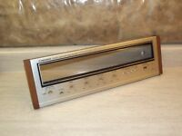 Pioneer SX-434 Stereo Receiver Original Face Plate Part