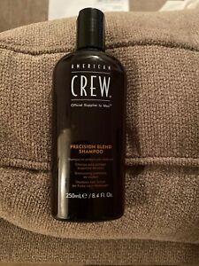 American Crew Percision Blend Shampoo 8.4 Ounces
