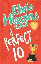 Perfect 10, Higgins, Chris, Very Good condition, Book