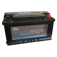 Batterie Voiture Power LB4 12v 80ah 700A
