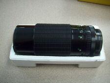 Kalimar 80 – 200 mm F3.9 Zoom Lens for Canon