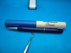 Genuine Waterman Propelling Pencil. Unused, Boxed.