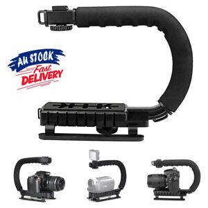 Pro Camera Stabilizer Steady Cam DSLR Gimbal Camcorder Handheld Steadicam ACB#