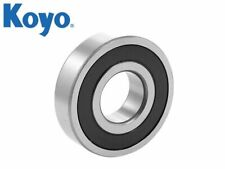 Genuine Koyo 6300 2RS CM Bearing 10 x 35 x 11 mm