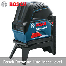 Bosch GCL2-15 Professional 360º Rotation Line Laser Level (2017 new version)