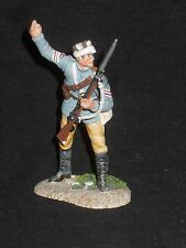 BRITAINS  27032 BRITISH DISMOUNTED CAMEL CORPS NCO WOUNDED NO.1.