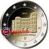 2 Euro Commémorative Allemagne 2017 - Rhénanie Palatinat
