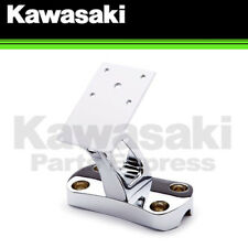 NEW 2006 - 2017 GENUINE KAWASAKI VULCAN 900 CHROME GPS MOUNT K53020-391