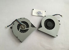 NEW FOR Toshiba Satellite  L855-S5375  S855 S5120 C855D-SXXXX  Cooling Fan