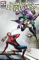AMAZING SPIDER-MAN 850 49 CLAYTON CRAIN VARIANT COVER A