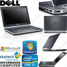 Notebook e portatili Dell Dell Latitude E6430