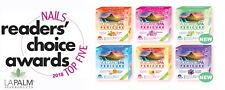 La Palm LaPalm Spa Pure Organics Volcano Spa Step 1 to 5,5Ct/Pk 5 Scents
